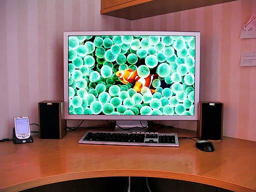 Apple Cinema HD Display 30 inch