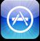Иконка App Store