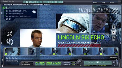 Lincoln 6 Echo