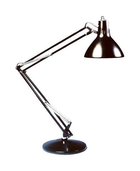 Настольная лампа Люксо ЛС
