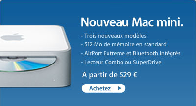 Пример: Mac Mini за 529 евро