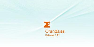 e2 Oranda Second Edition