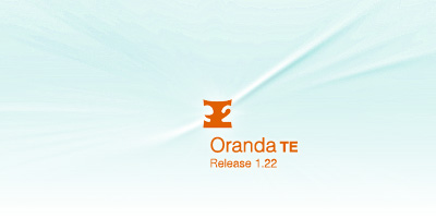 e2 Oranda Third Edition