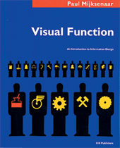 Книга Пола Мейксенара «Визуальная функция: введение в информационный дизайн»