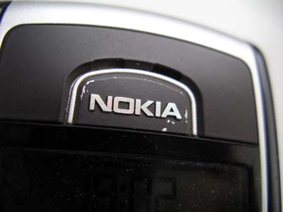 Nokia 6230: дефекты