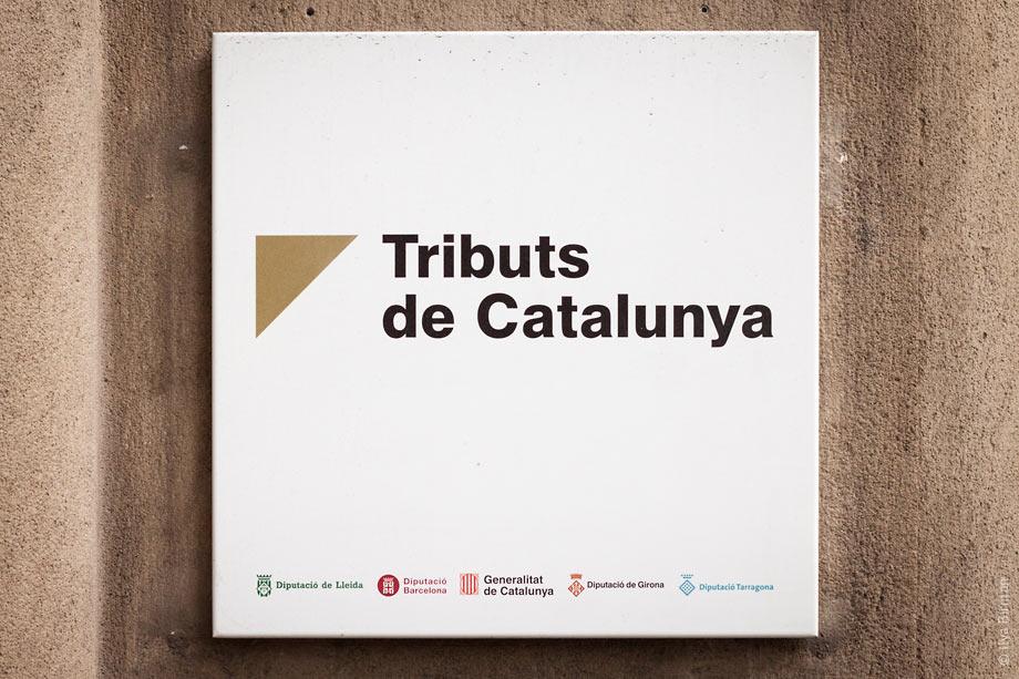Правительство Каталонии и советы всех каталанских провинций