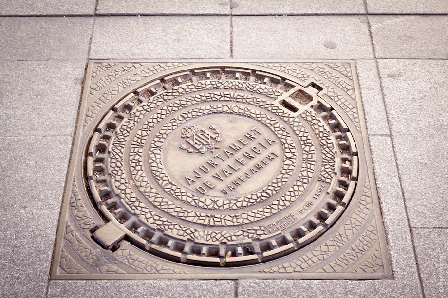 Муниципалитет Валенсии