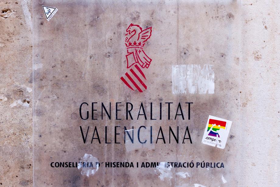 Правительство Валенсии