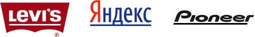 Подчёркивание в логотипах