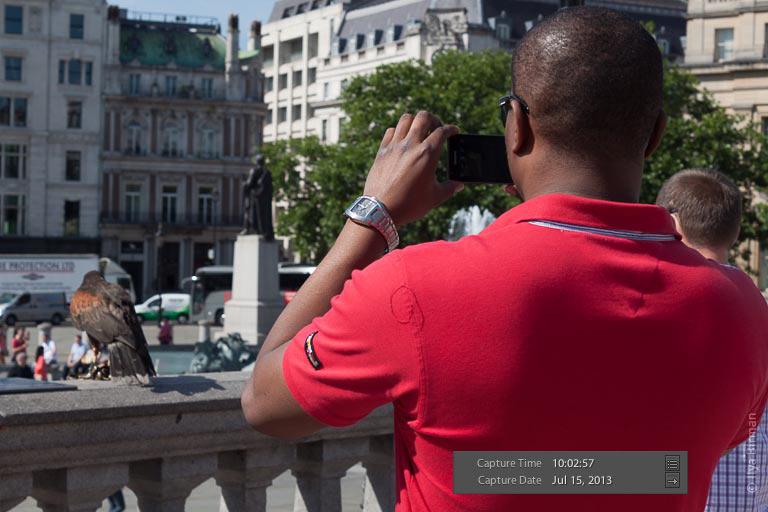 Правильное время съёмки у фотографий